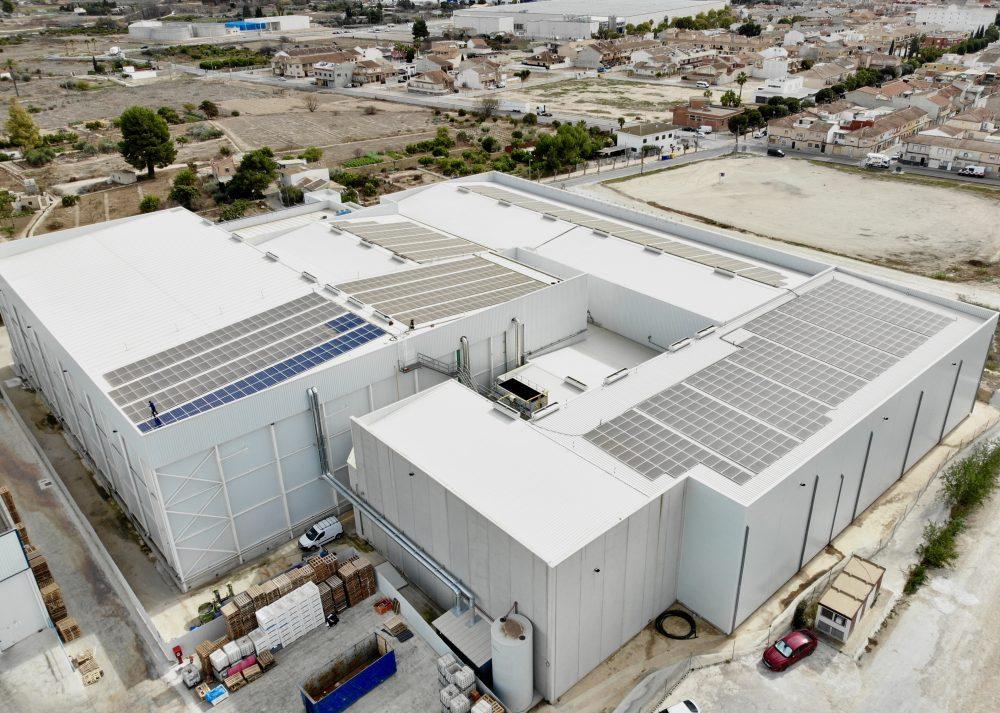 Mantenimiento instalación solar